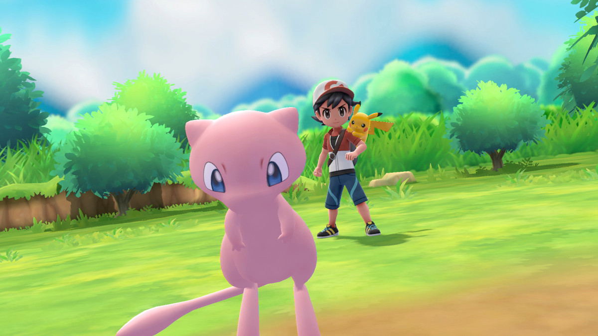 Pokémon Home storage service launches on Switch, iOS, and Android
