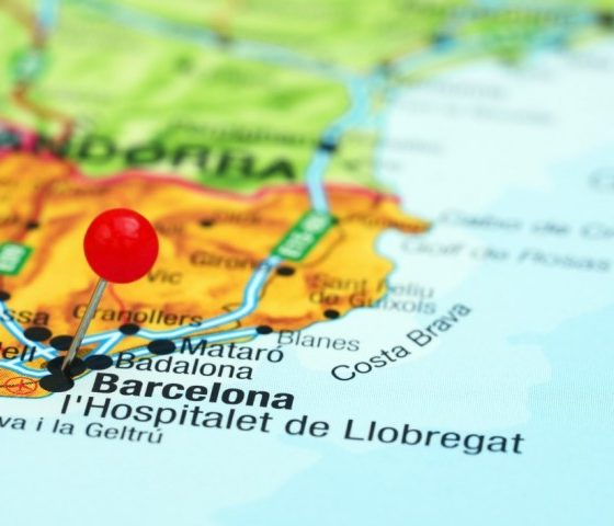 MICE Tourism in Barcelona Decreasing