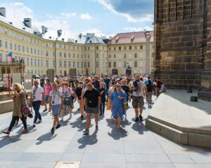 Prague Plans to Fight Airbnb and Mass Tourism