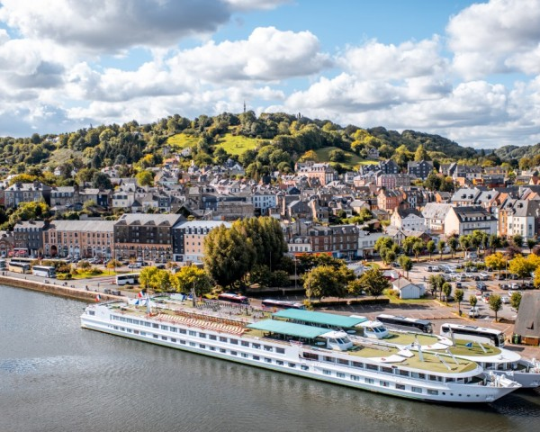 River Tourism in France Brings Greater Profits