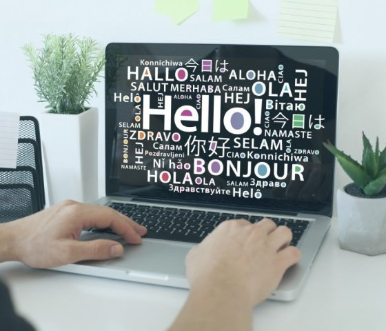 Multilingual Tourism Marketing Communication Made Easy